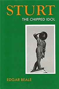 Free eBook Sturt the Chipped Idol download
