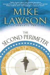 Free eBook The Second Perimeter: A Joe DeMarco Thriller (Joe DeMarco Thrillers (Paperback)) download