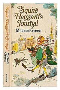 Free eBook Squire Haggard's journal download