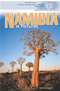 Free eBook Namibia in Pictures (Visual Geography. Second Series) download