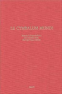 Free eBook le cymbalum mundi download