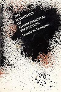 Free eBook Economics of Environmental Protection download