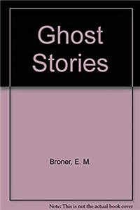 Free eBook Ghost Stories download