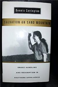 Free eBook Salvation on Sand Mountain: Photographs by Jim Neel and Melissa Springer download