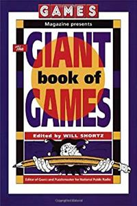 Free eBook The Giant Book of Games (Games Magazine) download
