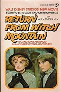Free eBook Return from Witch Mountain download