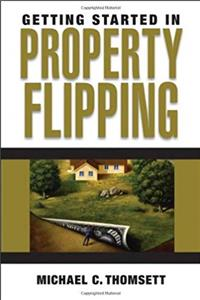 Free eBook Getting Started in Property Flipping download