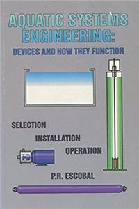 Free eBook Aquatic Systems Engineering: Devices and How They Function download