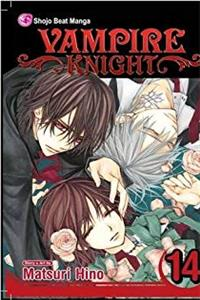 Free eBook Vampire Knight, Vol. 14 download