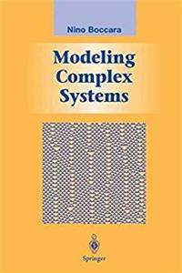 Free eBook Modeling Complex Systems (Graduate Texts in Contemporary Physics) download