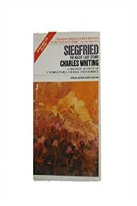 Free eBook Siegfried: The Nazis Last Stand download