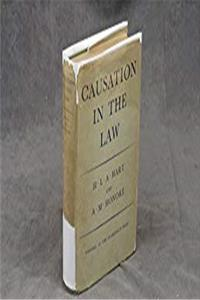 Free eBook Causation in the Law download