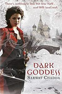 Free eBook Dark Goddess download
