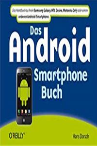 Free eBook Das Android-Smartphone-Buch download