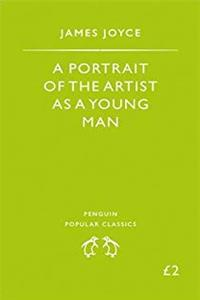 Free eBook A Portrait of the Artist as a Young Man (Penguin Popular Classics) download