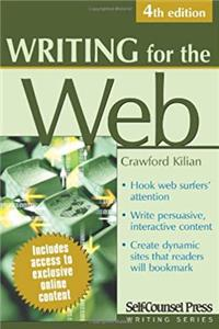 Free eBook Writing for the Web (Writing Series) download